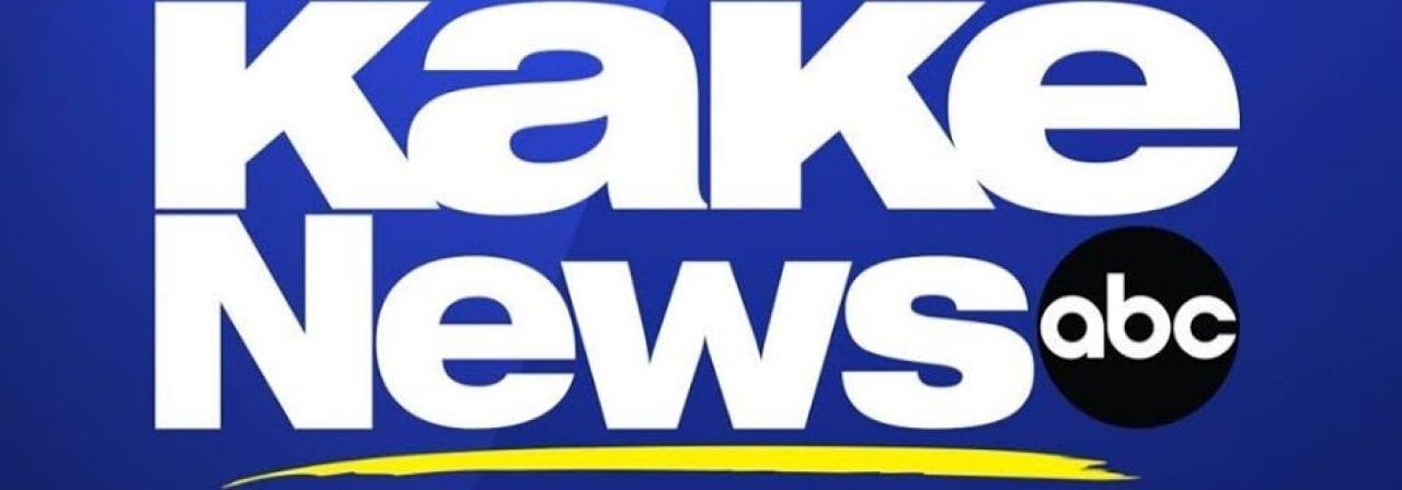 kake news logo