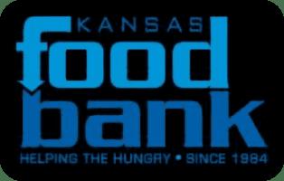 kansas food bank logo