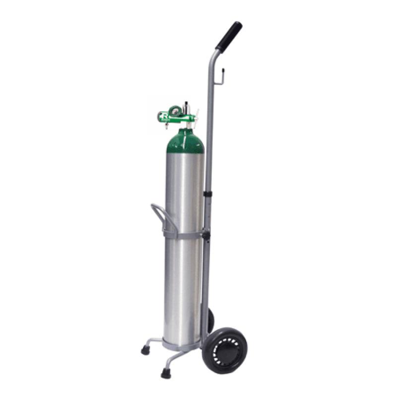 portable oxygen tank