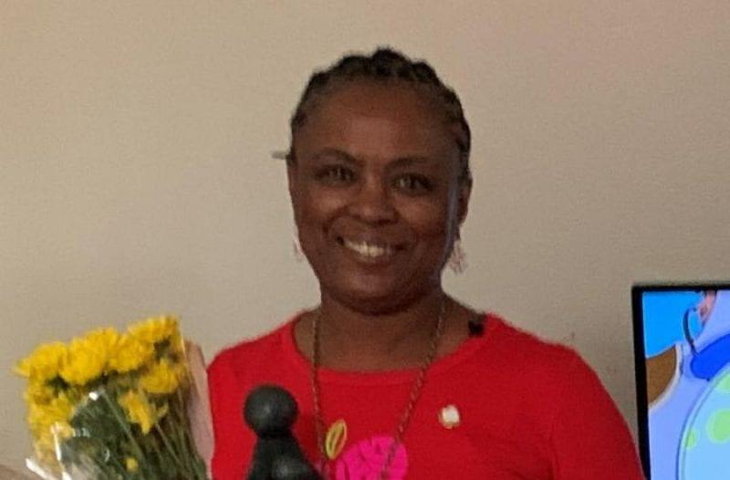 nurse artie daisy award winner