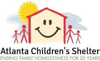 atlanta childrens shelter logo