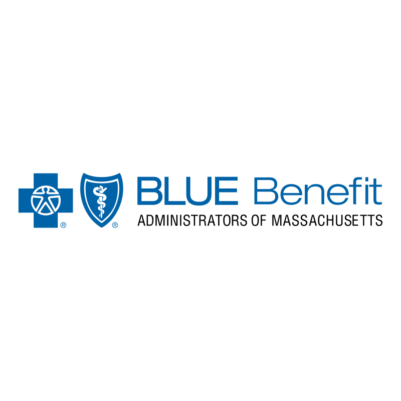BLUE Benefit MA logo
