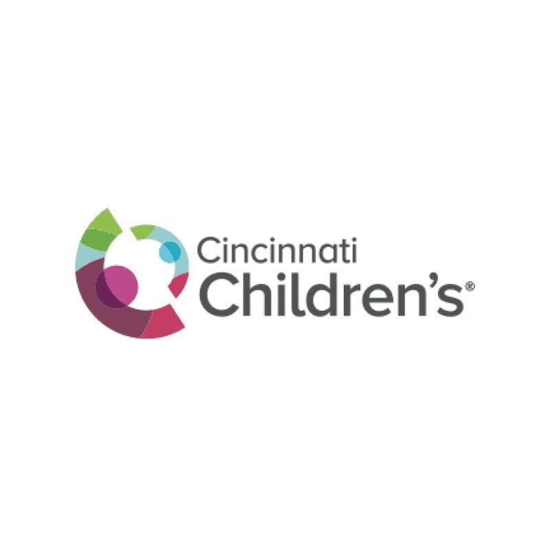 Cincinnati Children's logo