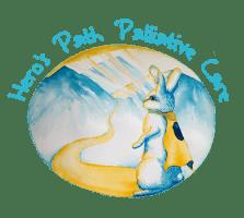 Hero's Path Palliative Care logo