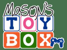 masons toy box logo