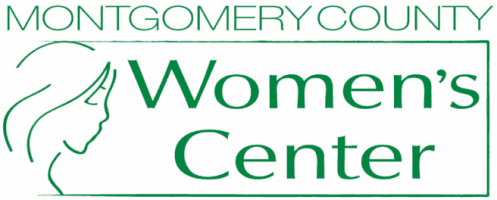 montgomery county womens center logo